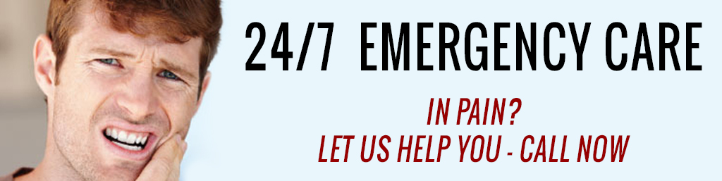 Banner image for Emergency Dental a 24 Hour Clinic